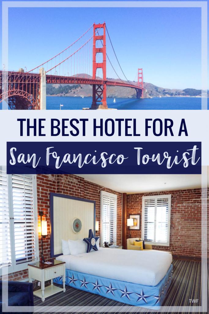Best Hotel in San Francisco, San Francisco where to stay, San Francisco Hotels, Fisherman's Wharf hotels, Argonaut Hotel, #travelblog #SanFranciscoHotel #travelAmerica #visitCalifornia