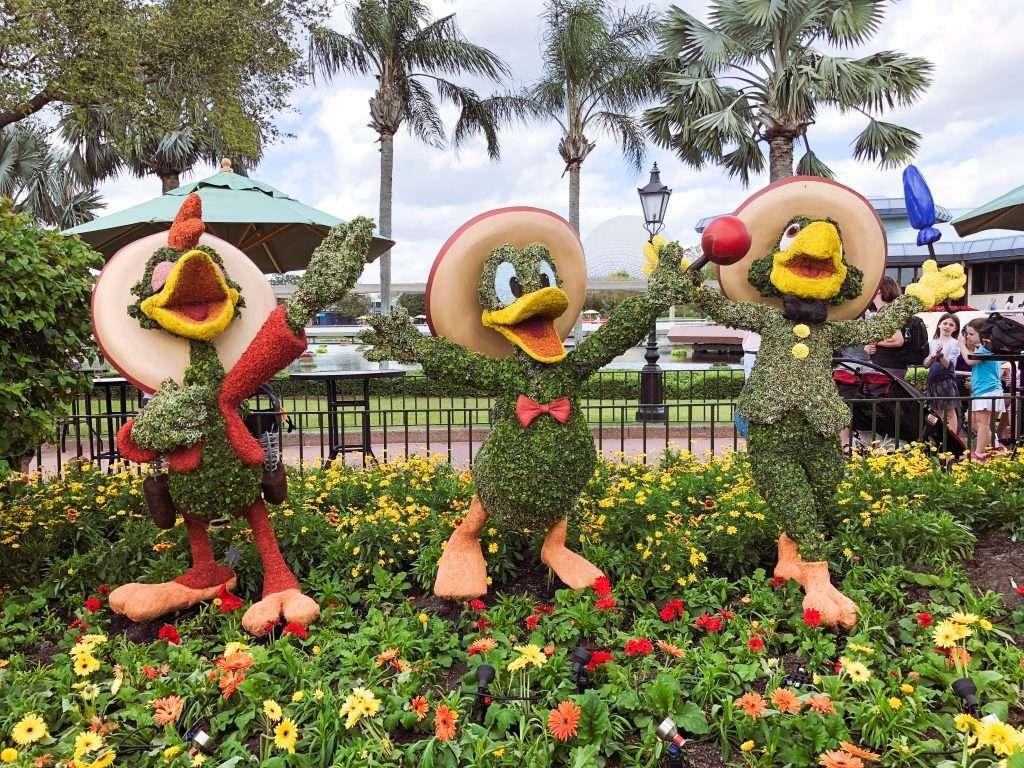 Epcot Flower and Garden Festival 2018, World Showcase, Food Favorites, Eat Around the World, Walt Disney World, Epcot Festival, What to Eat at Epcot, #disneytips #festivalfood #waltdisneyworld #disneyblogger