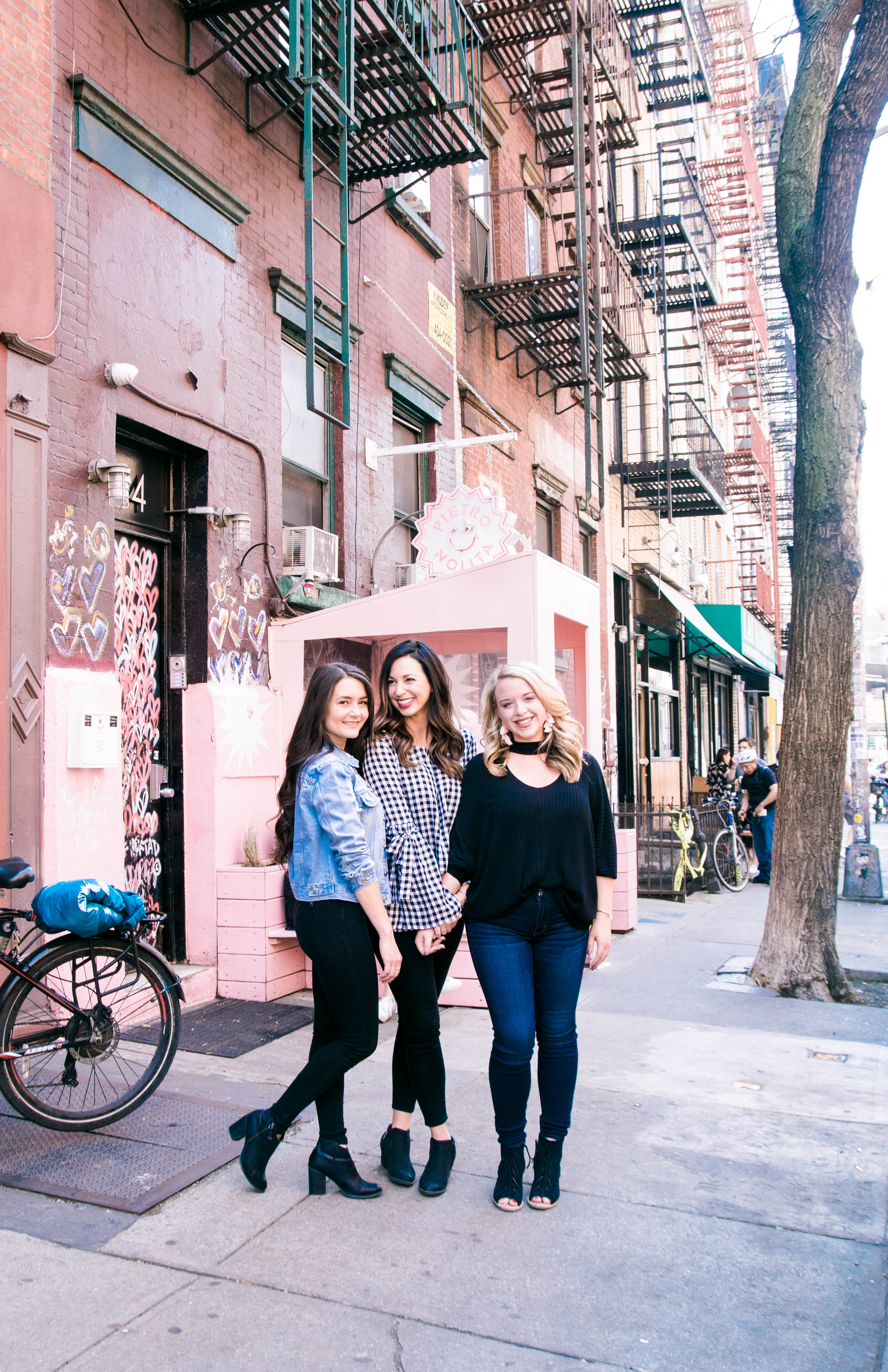 Flytographer, girls getaway, girls weekend, girls weekend ideas, girls trip, girls trip ideas, girls in the city, New York City, NYC, weekend in NYC, girls trip to NYC, where to brunch in NYC, New York City brunch, weekend highlights, #NYCtips #NYCrestaurants #travelblog