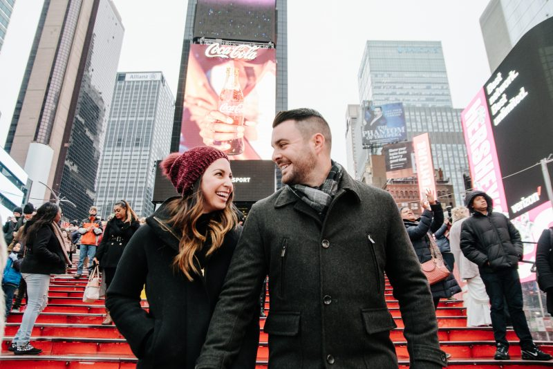 NYC, New York City, NYC things to do, Times Square, tourist spots NYC, first-timer in New York City, #TimesSquare #NYCitinerary #NYCfirsttimer