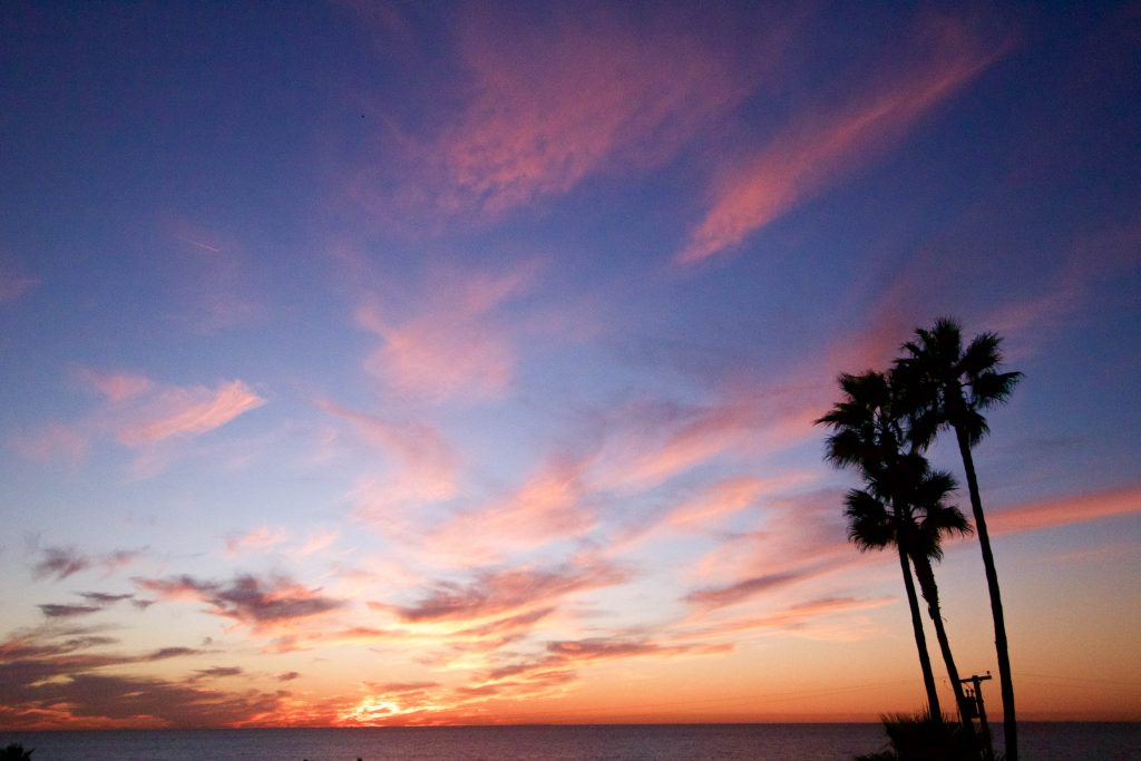 things to do in Islamorada, sunset in the keys, photo credit Outsite Co