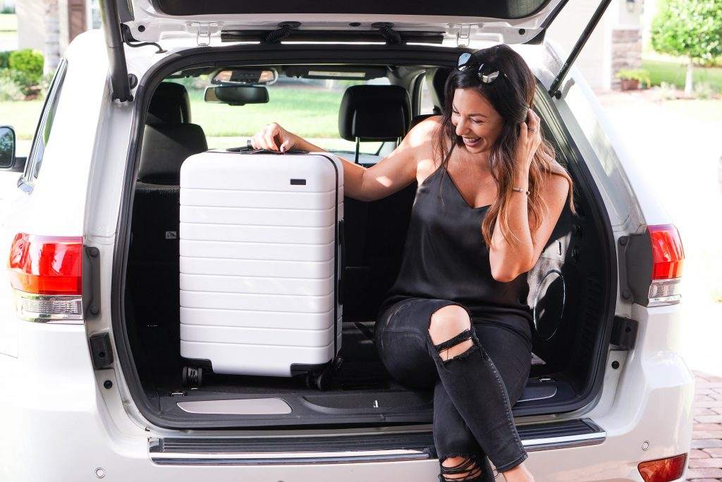Away carry on, Away promo code, giveaway #lifestyleblog #travelblogger