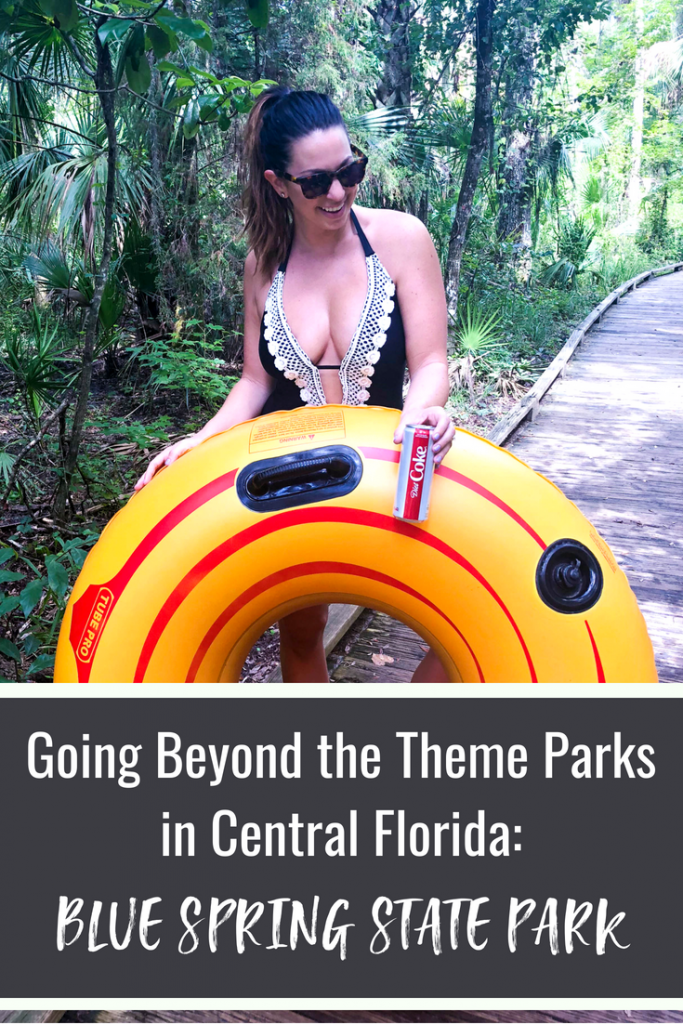 Going Beyond the Theme Parks in Central Florida: Blue Spring State Park // Diet Coke, Adventures with Diet Coke, Weekend Fun, Sunday Funday, Florida Must-Do #ad #shop #BecauseICan #BecauseFlavorYourLife #CollectiveBias #DietCoke #Florida #StatePark #Summertime