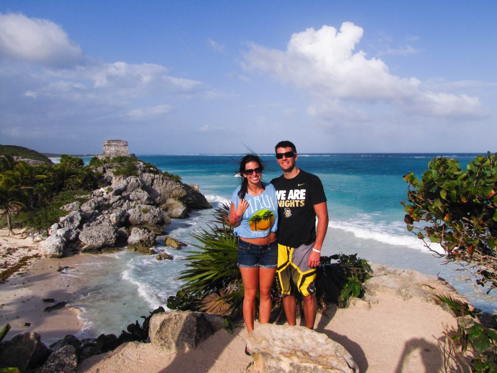 Life-Changing Trips, Mexico, Tulum, Best Beaches #travelmore