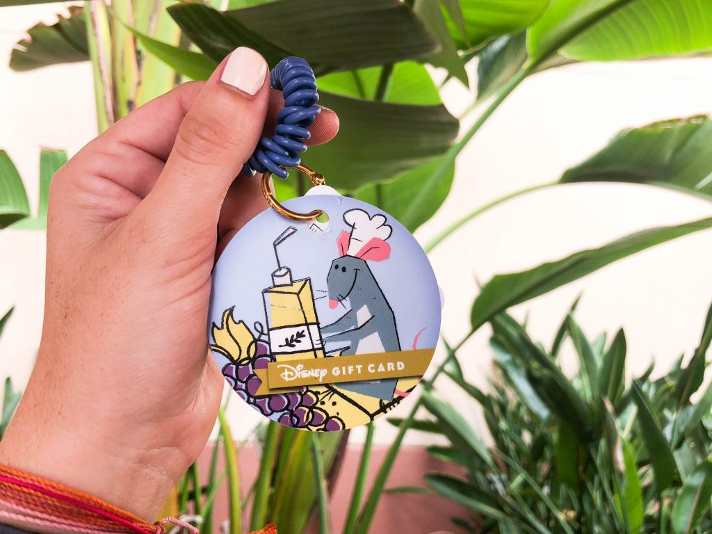 Epcot Food & Wine Festival Gift Cards