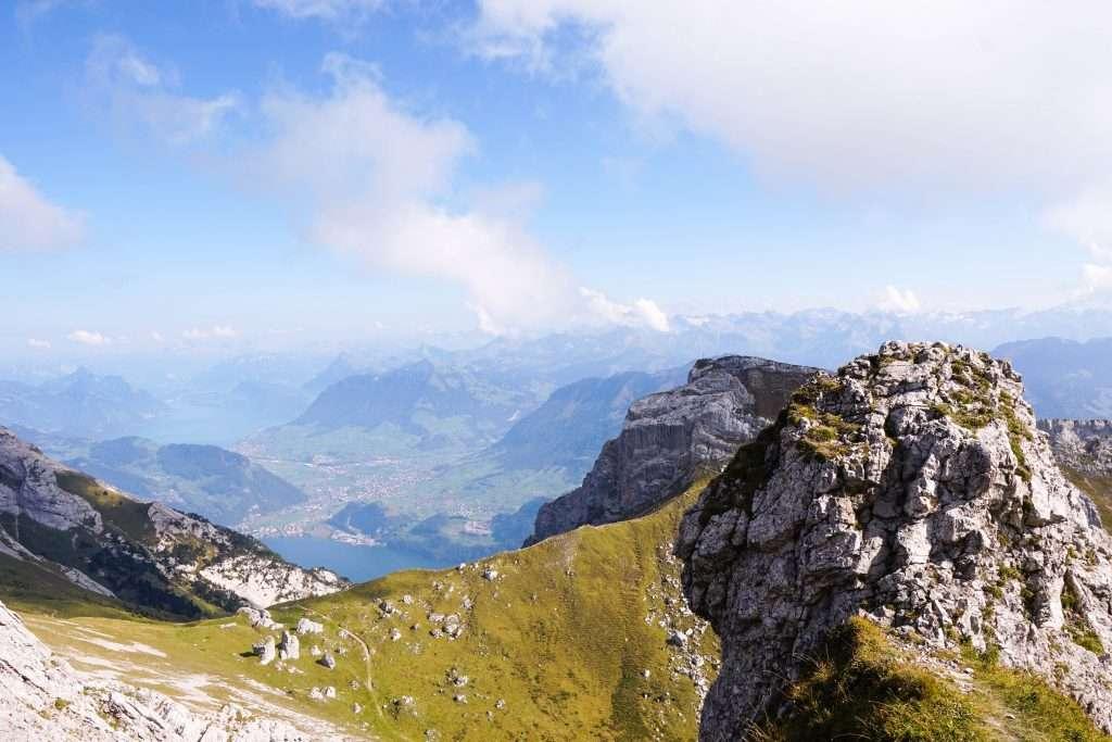 Mount Pilatus, Lucerne, Switzerland, Lucerne travel guide, things to do in Lucerne #mtpilatus
