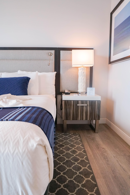 Treasure Island Beach Resort One Bedroom Gulf Front