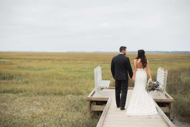 Florida fall wedding in Amelia Island, Florida, wedding inspiration, Florida wedding, fall wedding, #weddinginspo #floridawedding #fallwedding
