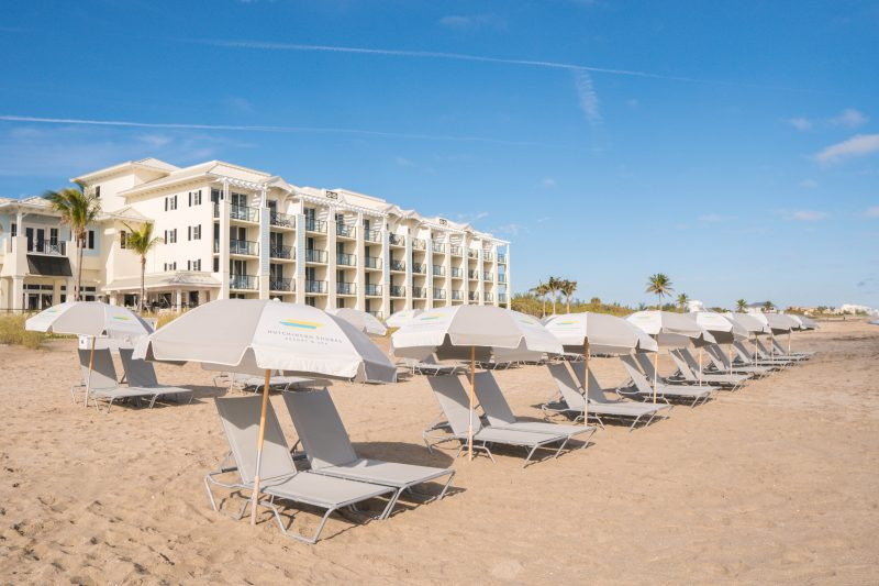Where to Stay on Florida's Treasure Coast // Hutchinson Shores Resort and Spa, Opal Collection, Florida Resorts, Florida Beachside Hotels, Best of Florida #hotels