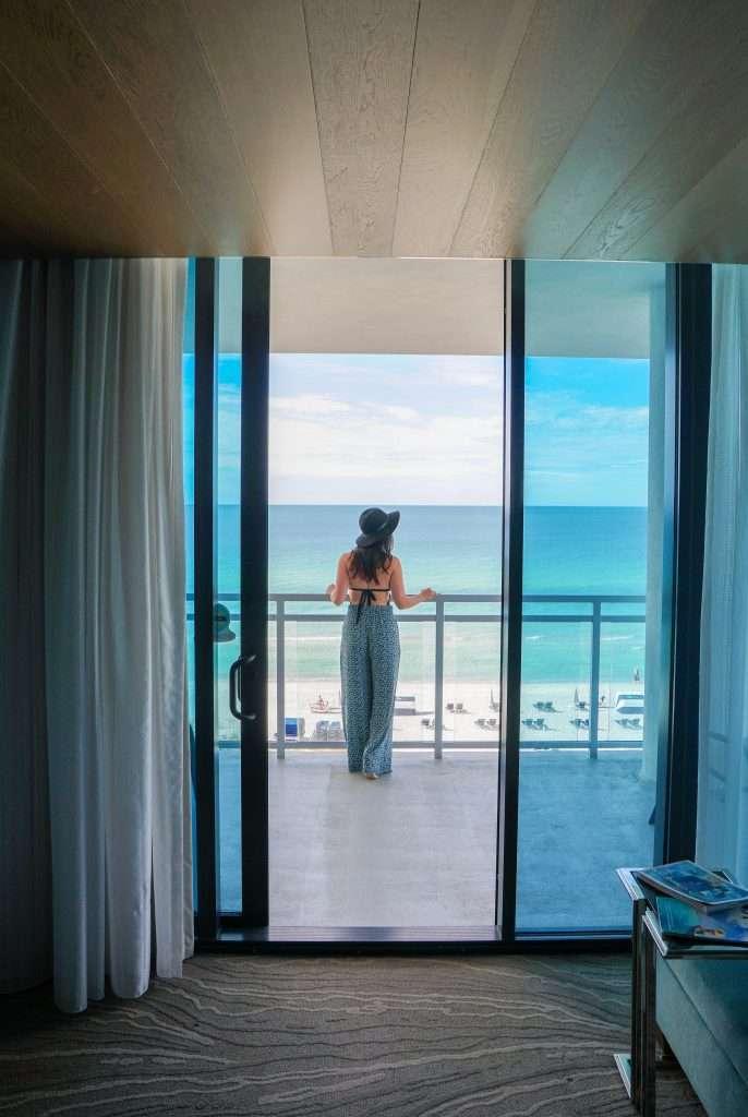 Zota Beach Resort Beachfront King Room