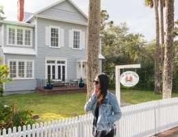 Foxtail Estate in Daytona Beach, Florida