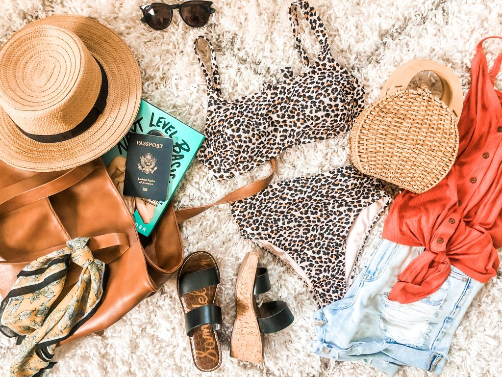 What to Pack for an All-Inclusive Trip to Mexico