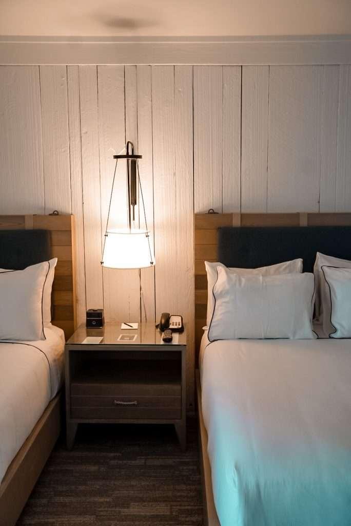 Gurney's Star Island Resort & Marina double room