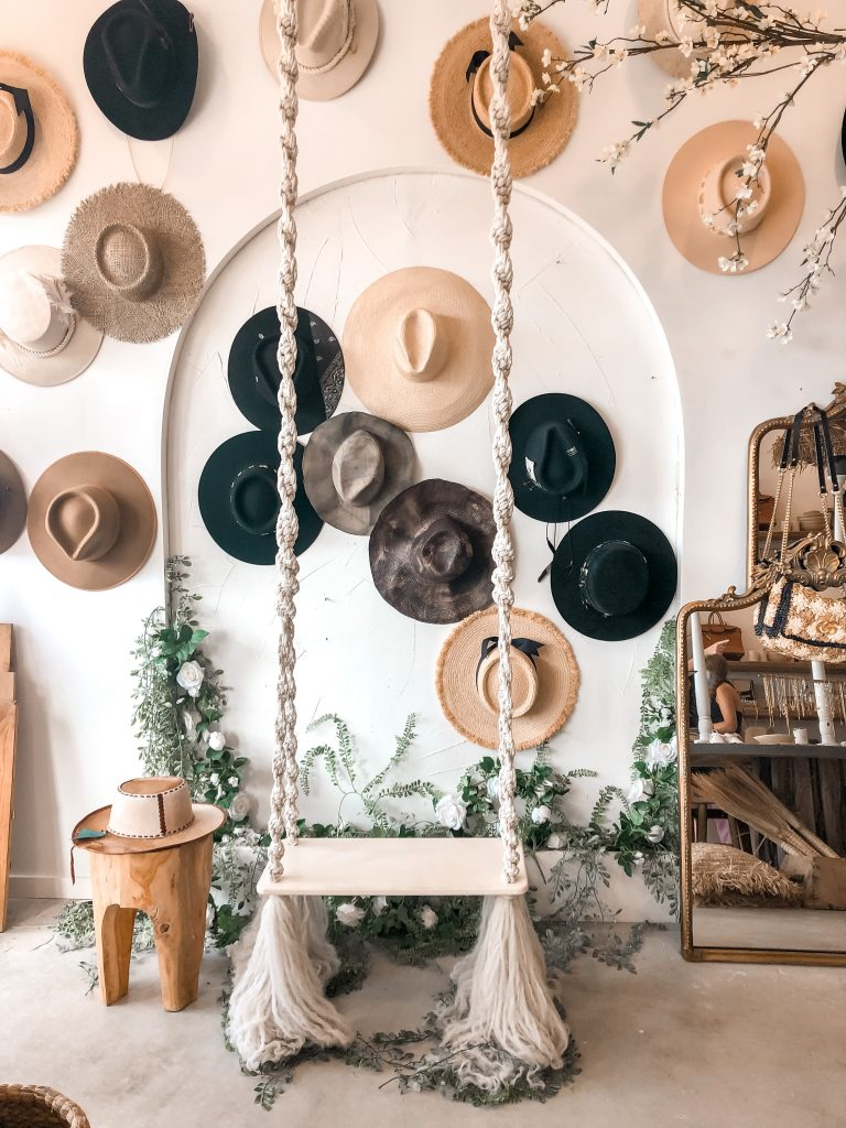 Wyld Blue boutique in Montauk, NY